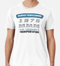 WEDWAY People Mover Premium T-Shirt