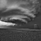 Nebraska Mothership by TwisterKidMedia