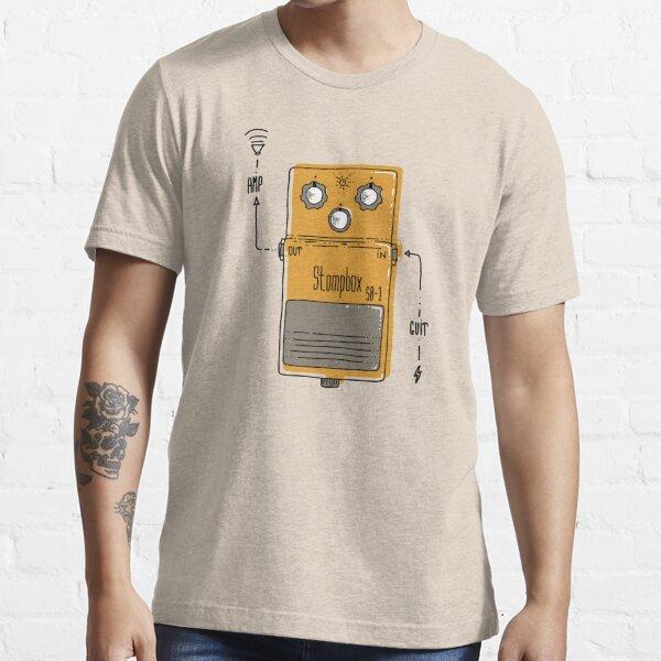 Stompbox Geek Essential T-Shirt