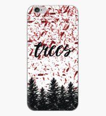 Bäume Telefon Fall iPhone-Hülle & Cover