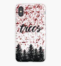 Trees Phone Case iPhone Case/Skin