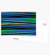 ///// II [Print and iPhone / iPad / iPod Case] Postcards