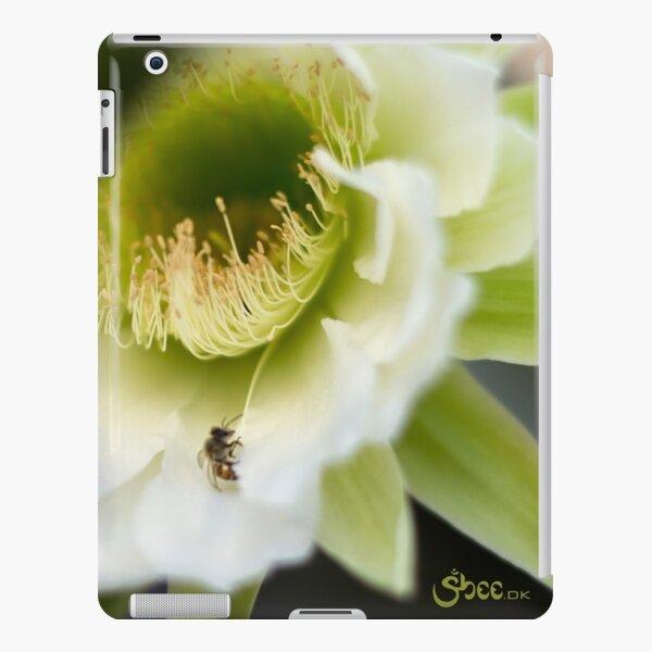 Princess of the Night - Bloom Close Up  iPad Snap Case