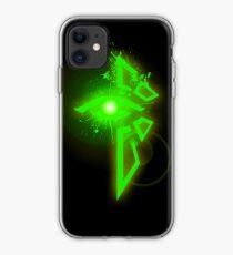 Enlightened Design iPhone Case