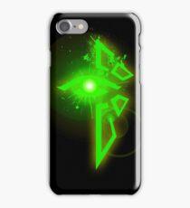 Enlightened Design iPhone Case/Skin