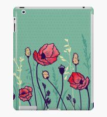 Summer Field iPad Case/Skin