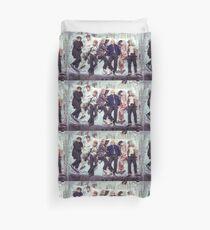 BTS in Bed  [T-SHIRTS IN DESCRIPTION] Duvet Cover