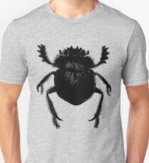 DUNG BEETLE-1 Unisex T-Shirt