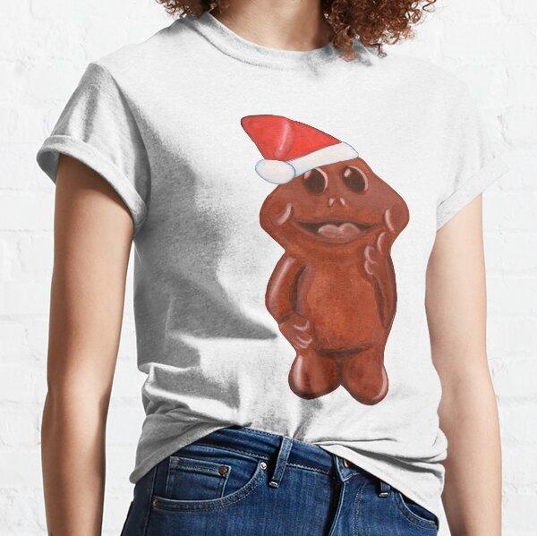 Freddo-Ho-Ho Classic T-Shirt