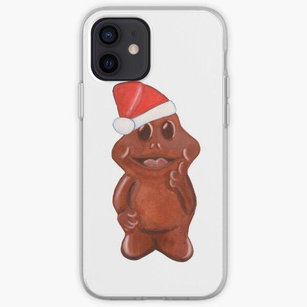 Freddo-Ho-Ho iPhone Soft Case
