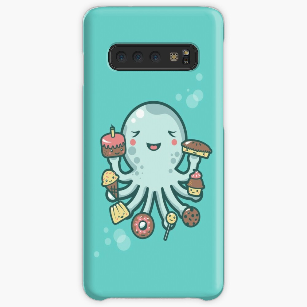 Room for Dessert? Cases & Skins for Samsung Galaxy