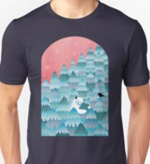 Baumumarmer Slim Fit T-Shirt