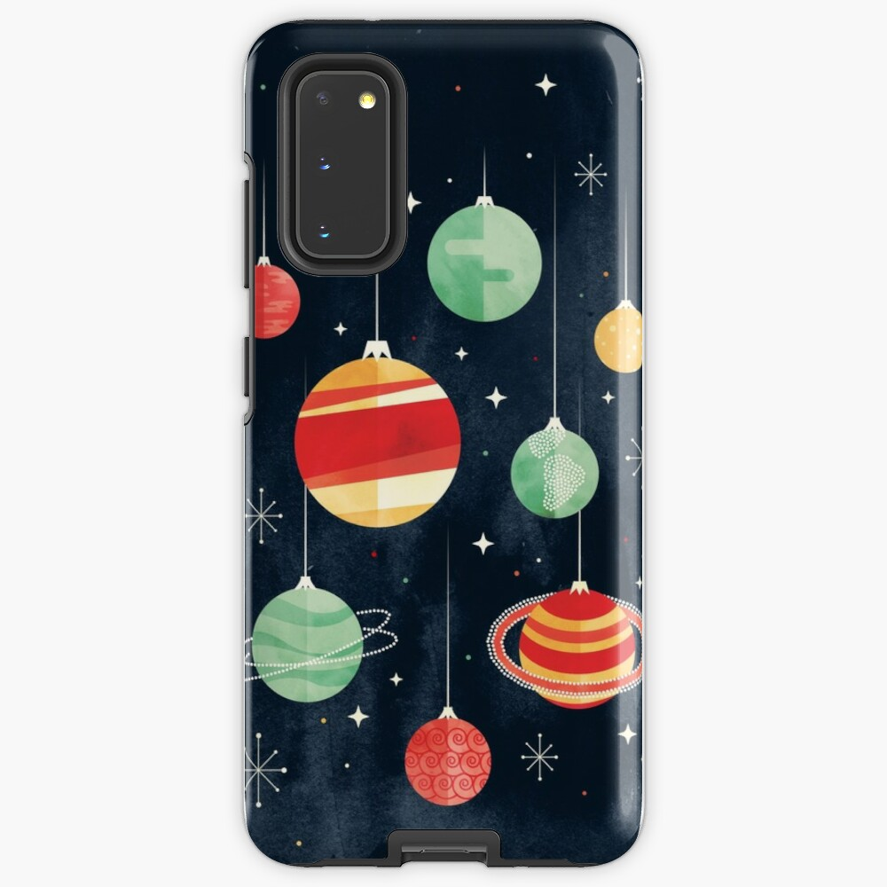 Joy to the Universe Case & Skin for Samsung Galaxy