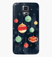 Joy to the Universe Case/Skin for Samsung Galaxy