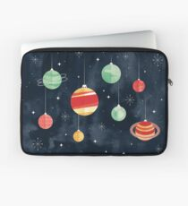 Joy to the Universe Laptop Sleeve