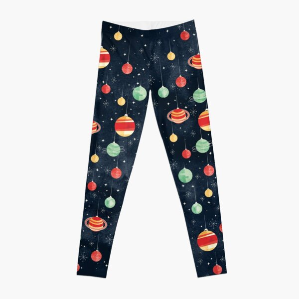 Joy to the Universe Leggings