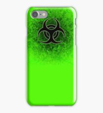 Poisonous iPhone Case/Skin