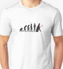 Star Wars Evolution T-Shirt