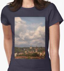 Ponte Navi - Verona - Italy Women's Fitted T-Shirt