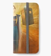 13th Doctor iPhone Wallet/Case/Skin