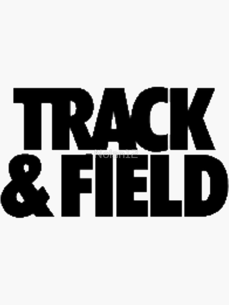 track and field  by Nolan12