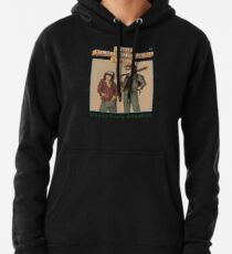 The Babysitters Club - Steve's Scary Situation Pullover Hoodie