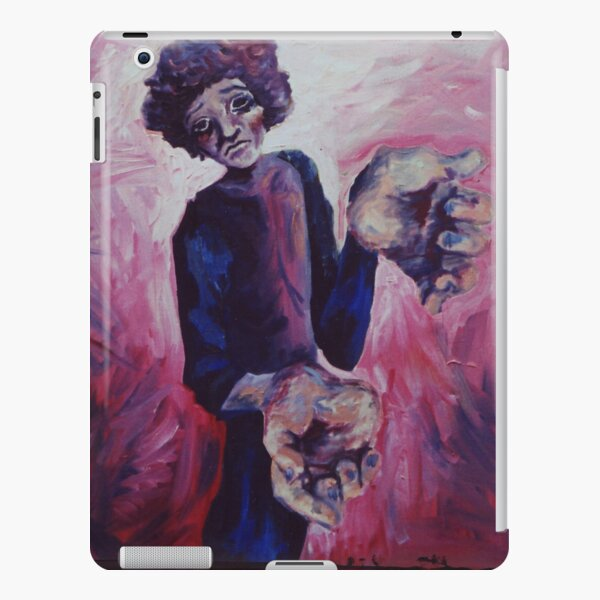 Help Me iPad Snap Case