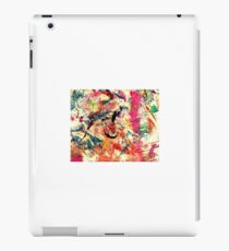 Funky Colours iPad Case/Skin