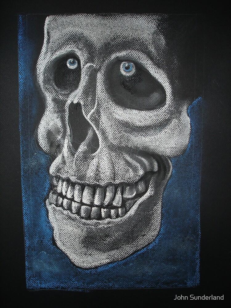 Grateful Dead by John Sunderland
