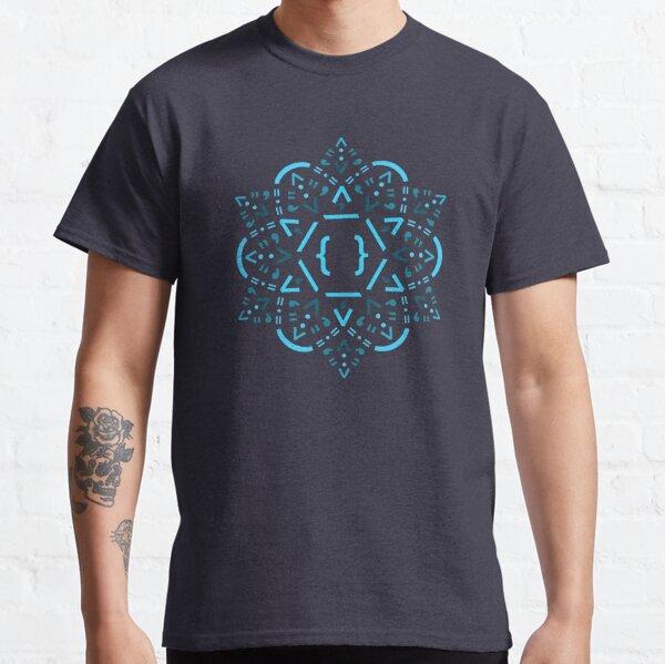 ¡Este diseño es ideal para los amantes de la reacción! Camiseta clásica