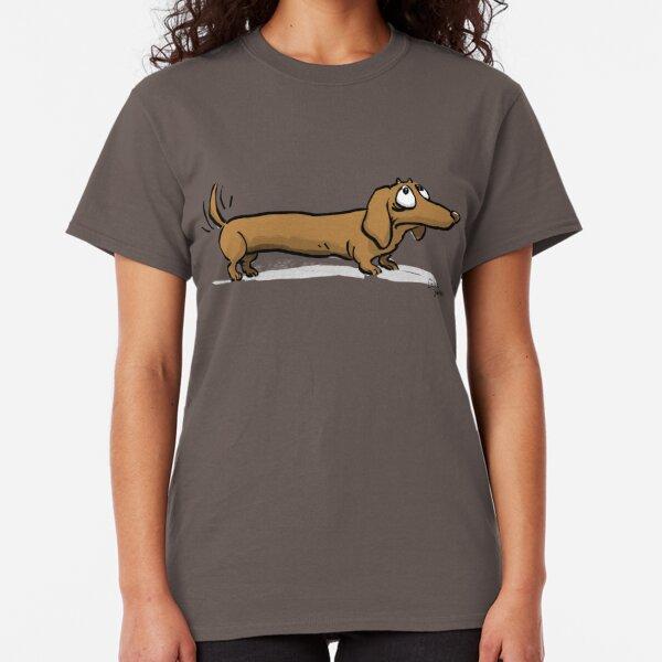 CORNIBUS DACKEL Classic T-Shirt