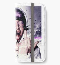 Lil xan iPhone Wallet/Case/Skin