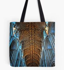Neck Ache Tote Bag