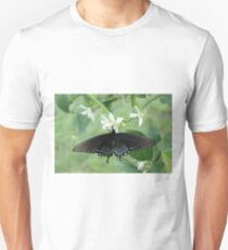 Eastern Tiger Swallowtail Unisex T-Shirt