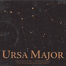 Ursa Major by EplusC