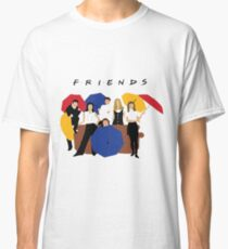 Friends Classic T-Shirt