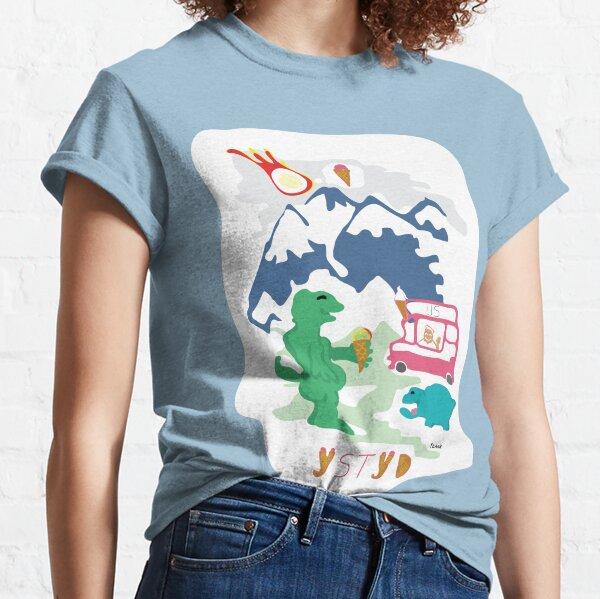 IJstijd Classic T-Shirt