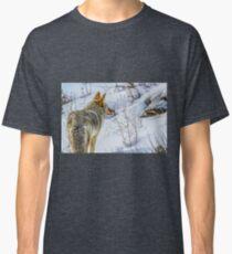 ALERT Classic T-Shirt