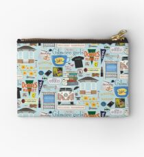 Gilmore Girls fanatic Studio Pouch