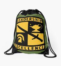 Army ROTC  Drawstring Bag
