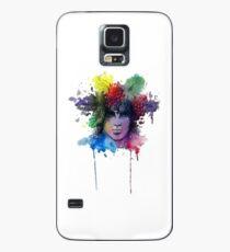 Funda/vinilo para Samsung Galaxy Baco