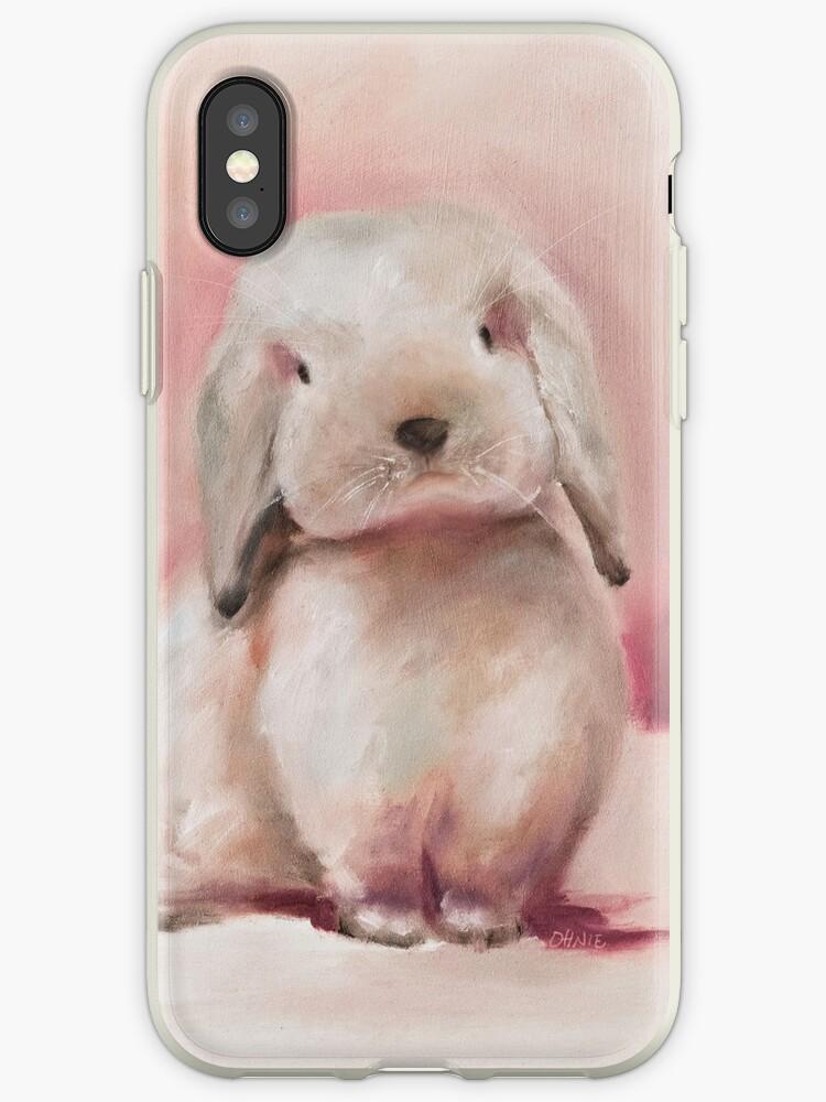 Lucky Bunny by Ohnie