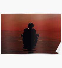 Harry Styles - SOTT Poster