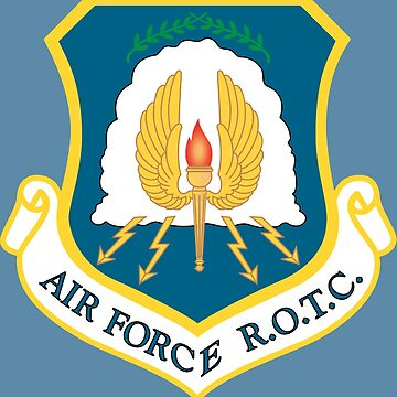 Air Force ROTC by apstephens