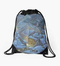 Blizzard Drawstring Bag