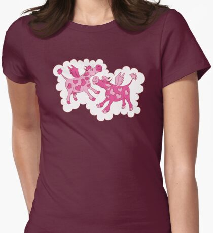 Cows in Romance T-Shirt