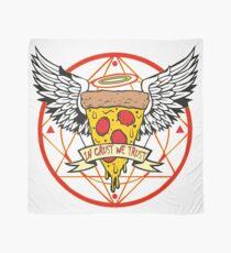 Illuminati Pizza Scarf