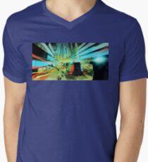 Busted. V-Neck T-Shirt