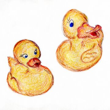 Baby Ducks  by cphil1992