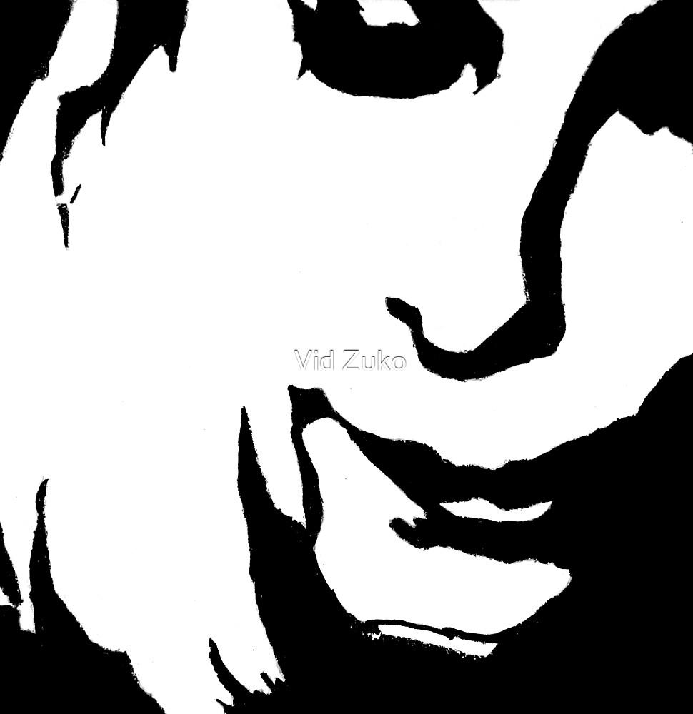 face task by Vid Zuko